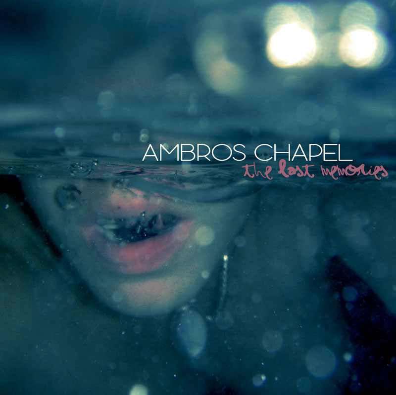 Ambros Chapel - The last memories